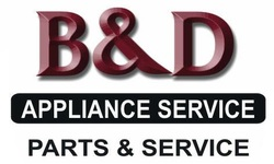 B&D Appliance Repair Parts and Service Lancaster CA