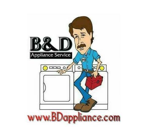 Free Advice B Amp D Appliance Repair Palmdale Ca Lancaster