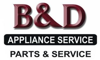Contact Us - B&D Appliance Repair Service|Palmdale Lancaster CA